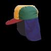 Legionnaire Caps